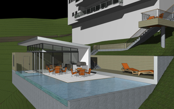 Http Www Modative Com Modern Architects Blog Tag Architecture 20experience Modern Pools Pool Houses Modern Villa Design