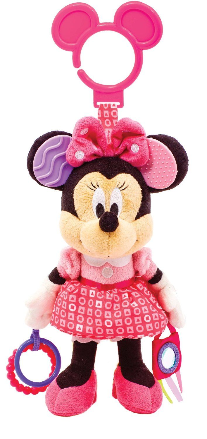 Predownload: Robot Check Baby Activity Toys Disney Baby Toys Baby Minnie Mouse [ 1500 x 708 Pixel ]