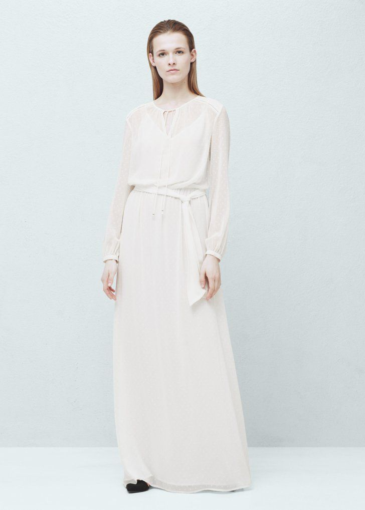 24 Dresses Youll Want To Slip Into For Your Wedding Reception