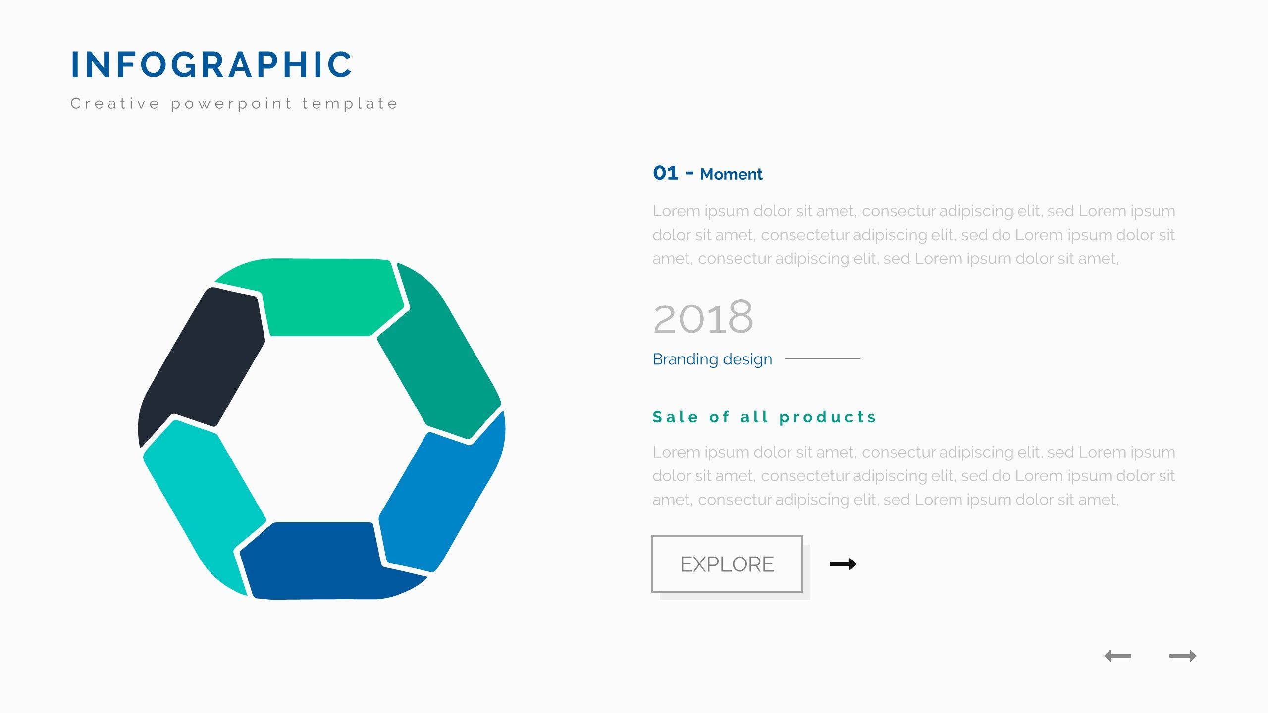 Digify in creative powerpoint bundle template creative digify