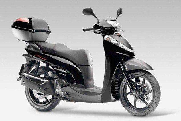 moto scooter nuevas