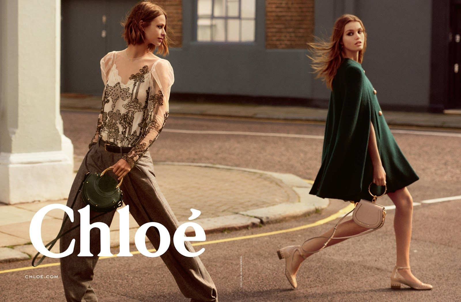 To acquire See by fall chloe campaign video picture trends