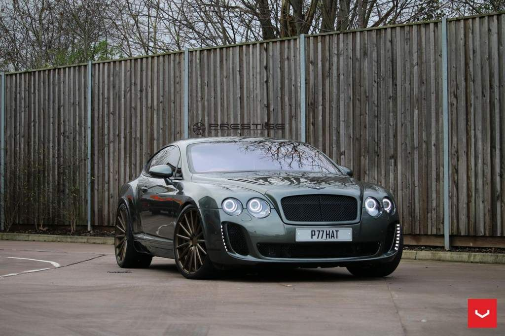 bentley rapide hd фото