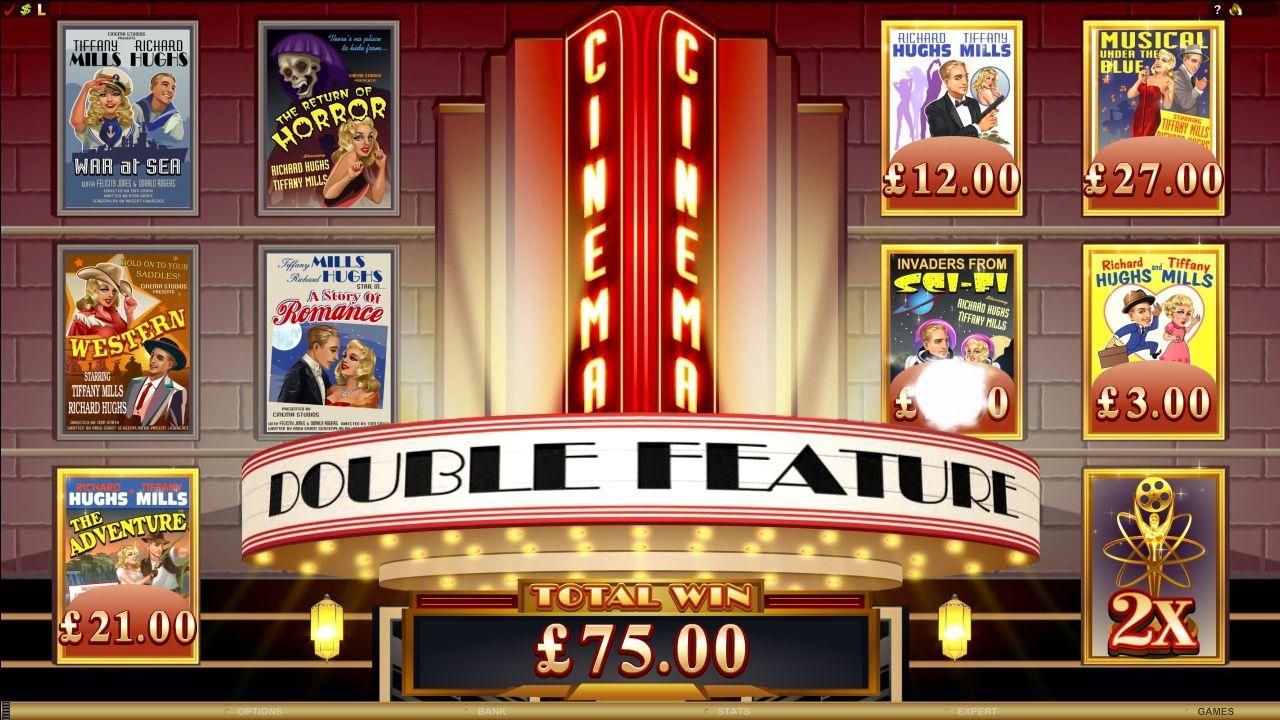 Golden Era Slot Machine