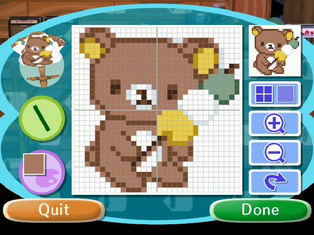 Animal Crossing Designs Photo Animal Crossing Astuce Motif