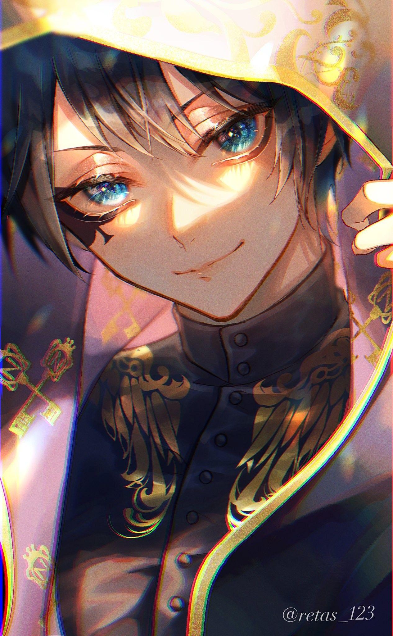 Ghim của Anastasia trên Anime??? trong 2020 Đang yêu
