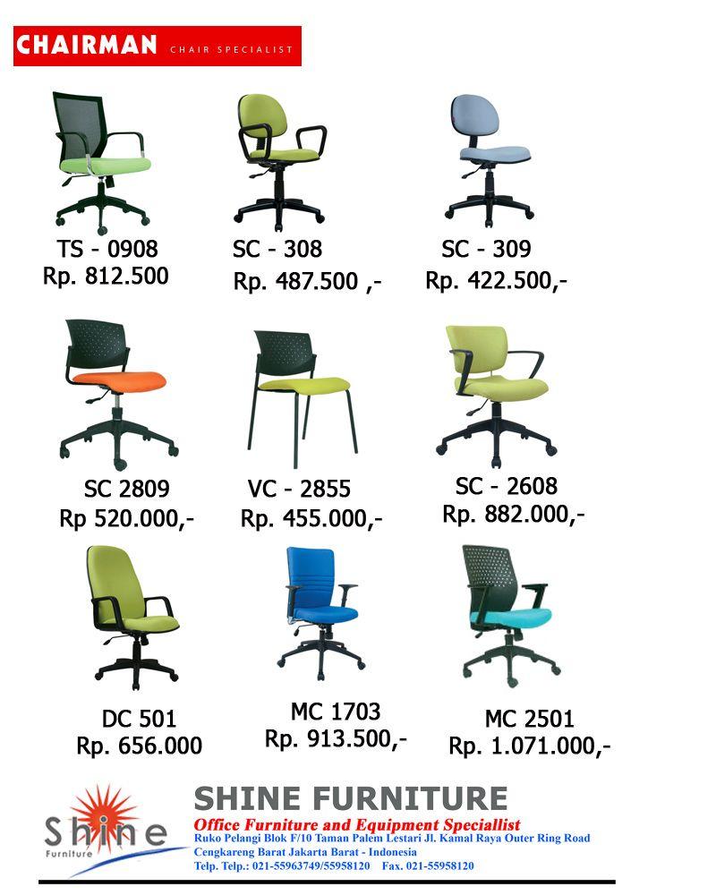 Shine Furniture Menyediakan Kursi Kantor Merk Chairman Hubungi Savello Modern Design Kami Segera Dan Dapatkan