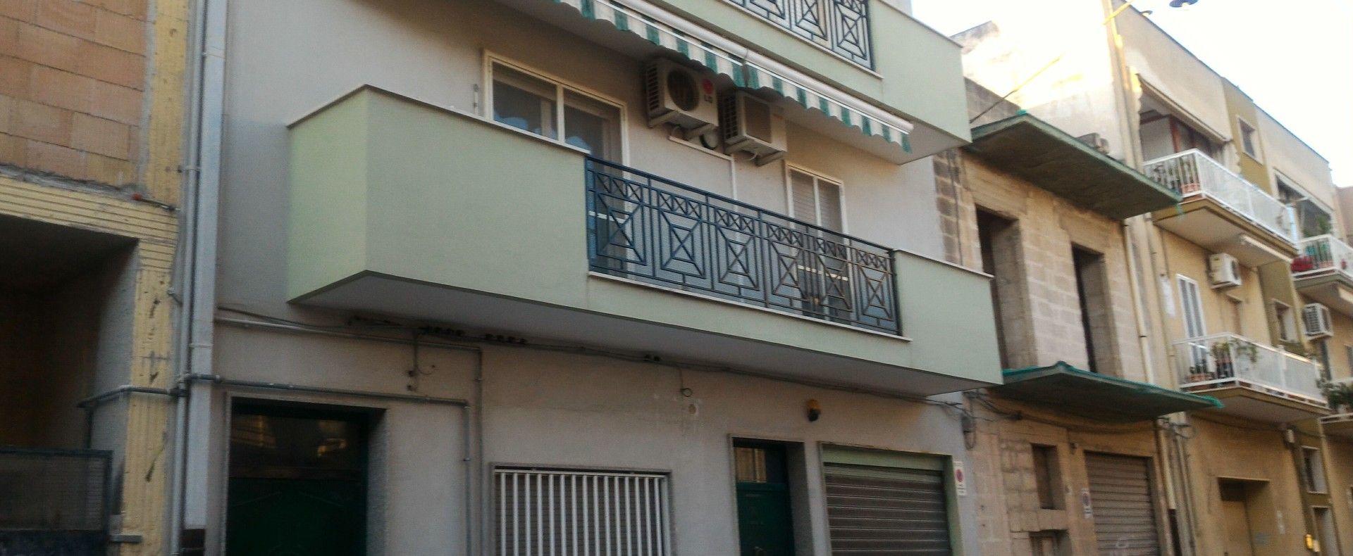 Appartamento in affitto via Firenze Grottaglie