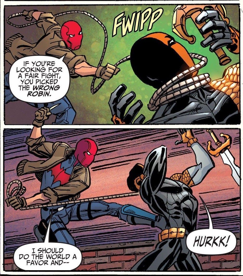 Pin by Rohaam on DC in 2020 | Comic books, Comic book ...