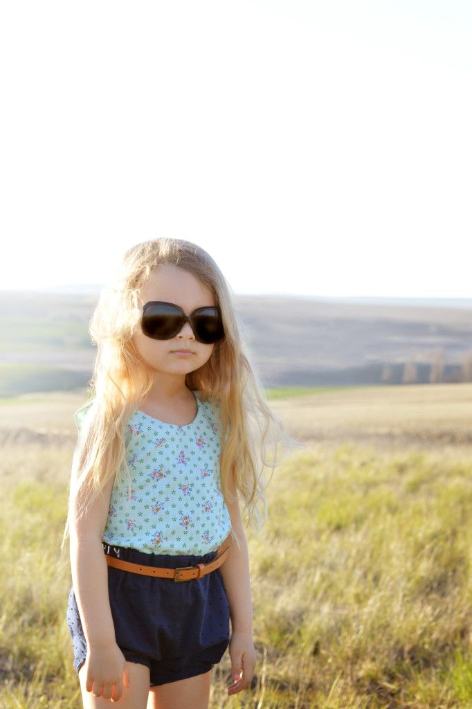 Lil Luxe Collection PDF Pattern City Girl Romper http ...