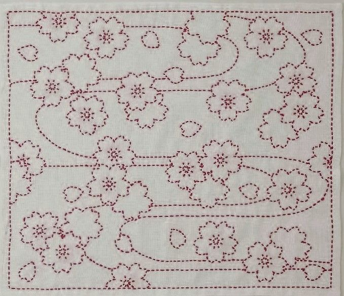 Pin By Colin Crossley On Sashiko Pinterest Embroidery Boro And
