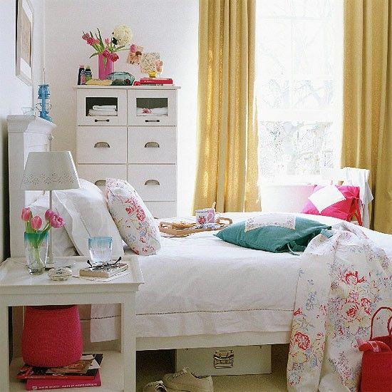 fresh vintage bedroom - Bedroom Vintage Ideas