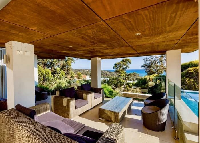 The Grand Luxury Holiday Home Eagle Bay Western Australia Holiday Home Luxury Holidays Holiday Accommodation