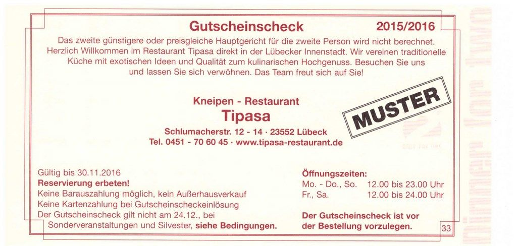 Ideal Restaurant Maharajah L beck Travem nde Essen gehen L beck Pinterest Restaurants
