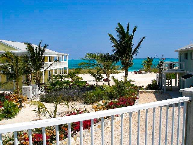 View From Cottage Overlooking the Atlantic | Cottage ...