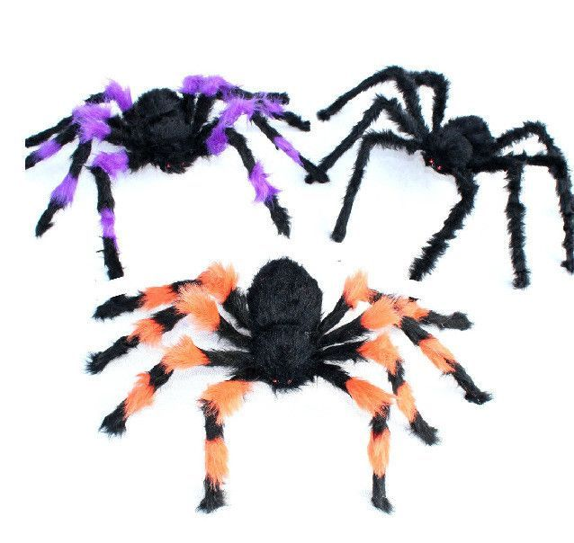 Type Event  Party Supplies Occasion Halloween Model Number - halloween decorations spider