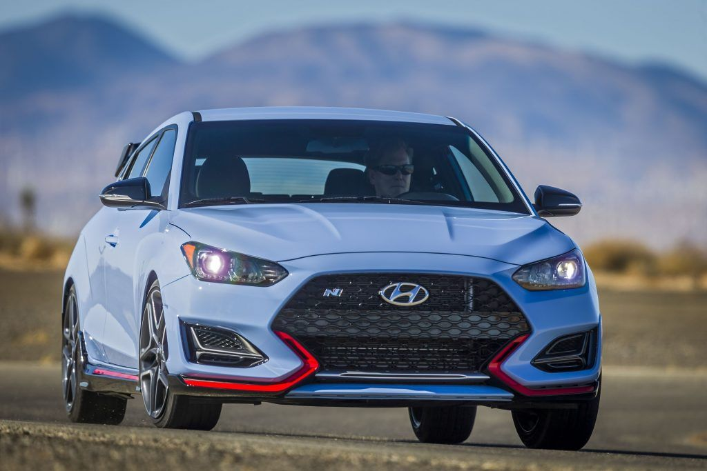 The 2019 Hyundai Veloster Turbo 0 60 Review Car Review 2019 Hyundai Veloster Veloster Turbo Hyundai