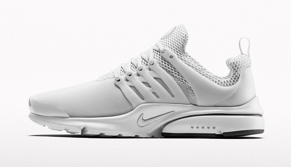 Nike Presto Available Soon on NikeiD   Sole Collector