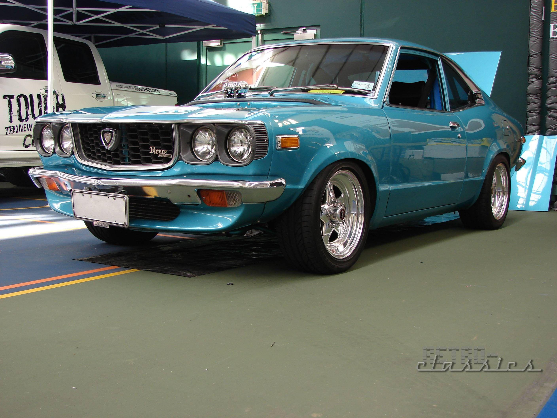 Mazda Mazda Cars And Jdm