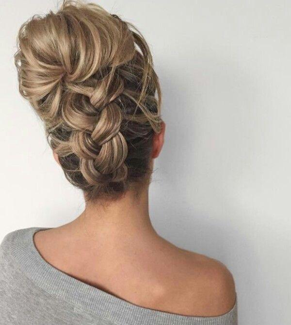 pinterest || carolinecourier | hair | Pinterest | Hair style ...