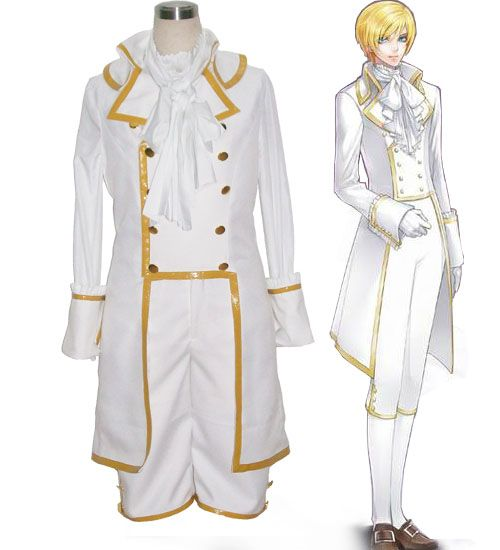 will owisp anime cosplay imitation discount cosplay