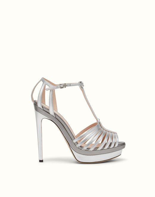 Fendi shoes, Womens fashion shoes