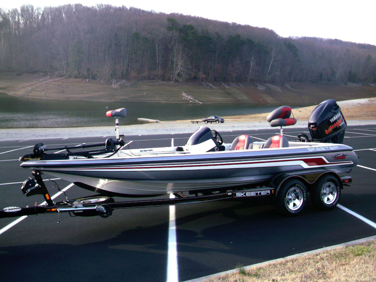 the different types of bass fishing boats bass fishing