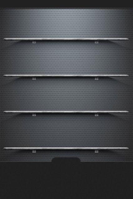 App Shelf Background Iphone 4s Iphone 6s Wallpaper Iphone Background Wallpaper App