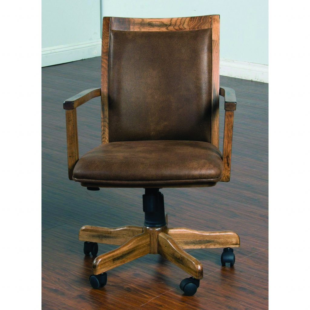 The 14 Best Office Chairs Of 2019 Rustic Office Chairs Vintage