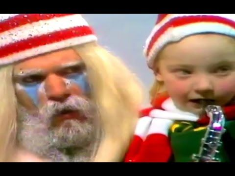 Wizzard I Wish It Could Be Christmas Everyday Music Video Youtube Music Videos Youtube Videos Music Singer
