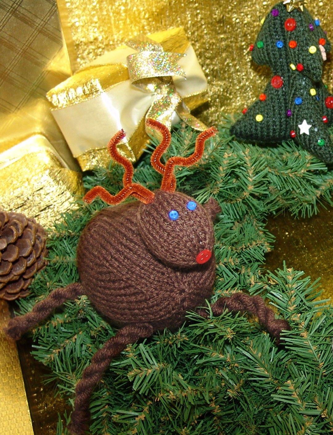 Christmas ornaments patterns yarnspirations crochet for christmas ornaments patterns yarnspirations bankloansurffo Choice Image