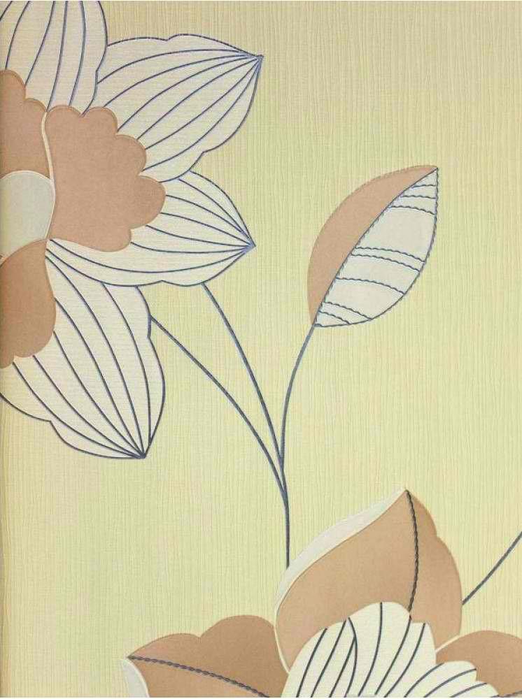Light Flower Wallpaper