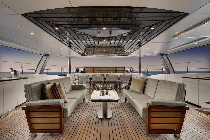 Innenarchitektur luxus  Innenarchitektur Projekte von Christian Liaiger | Innenarchitektur ...
