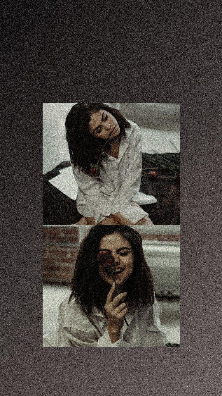 Selena Gomez Wallpaper And Lockscreen Afbeelding Selena Gomez Wallpaper Selena Gomez Background Selena Gomez