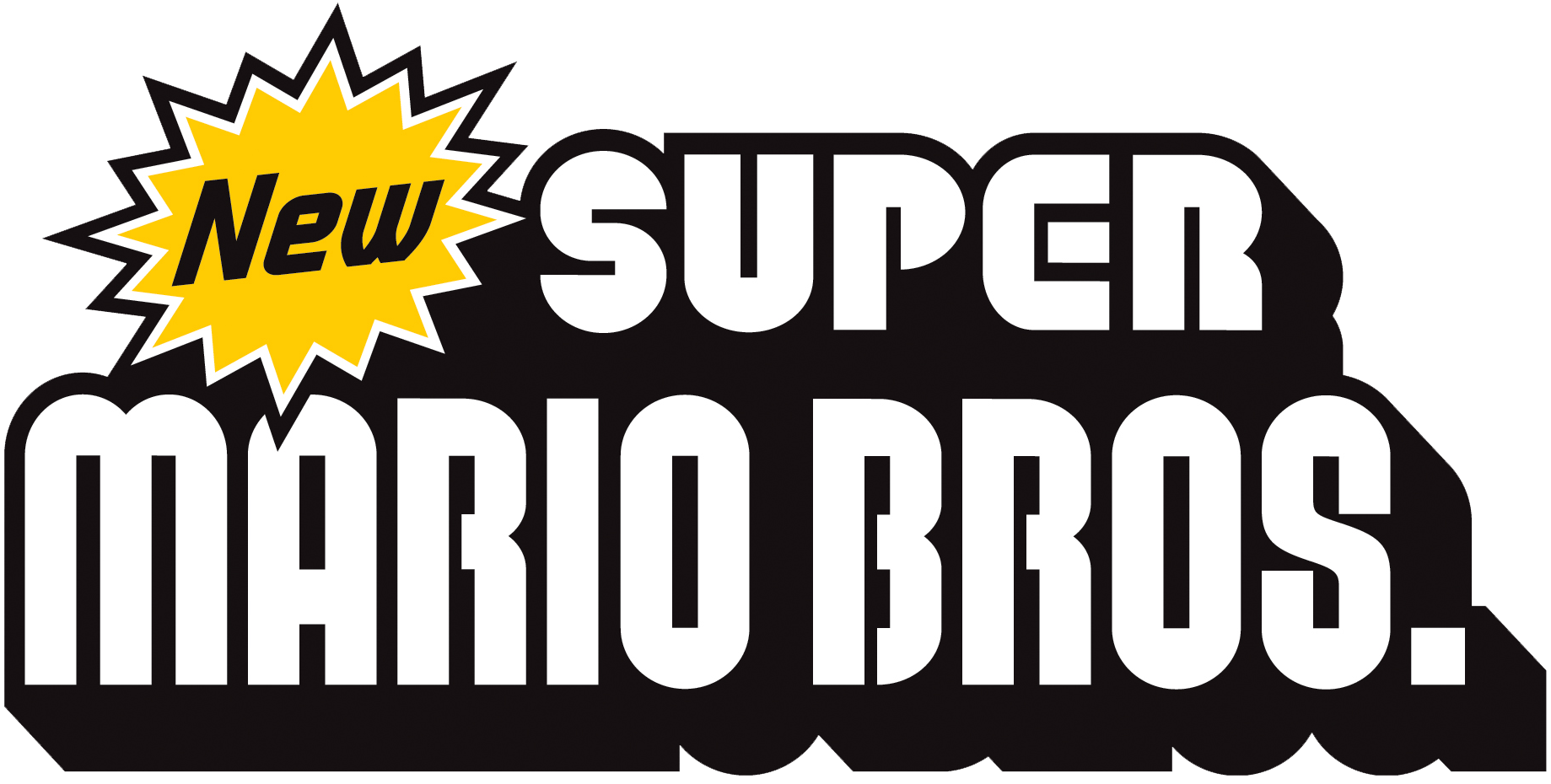 New Super Mario Bros New Super Mario Bros Mario Bros Png