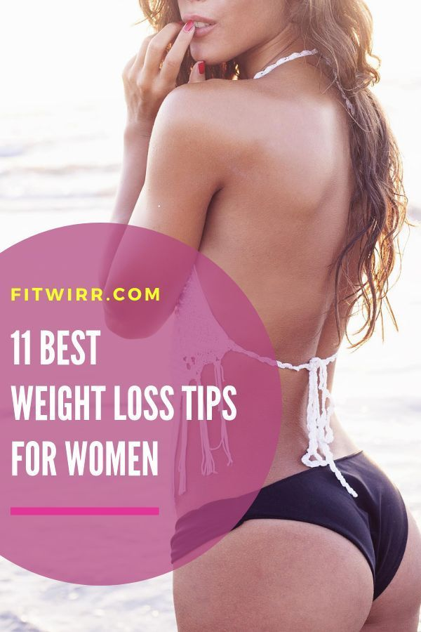 Photo of How to Lose Weight Fast: 11 Best Weight Loss Tips for Women
