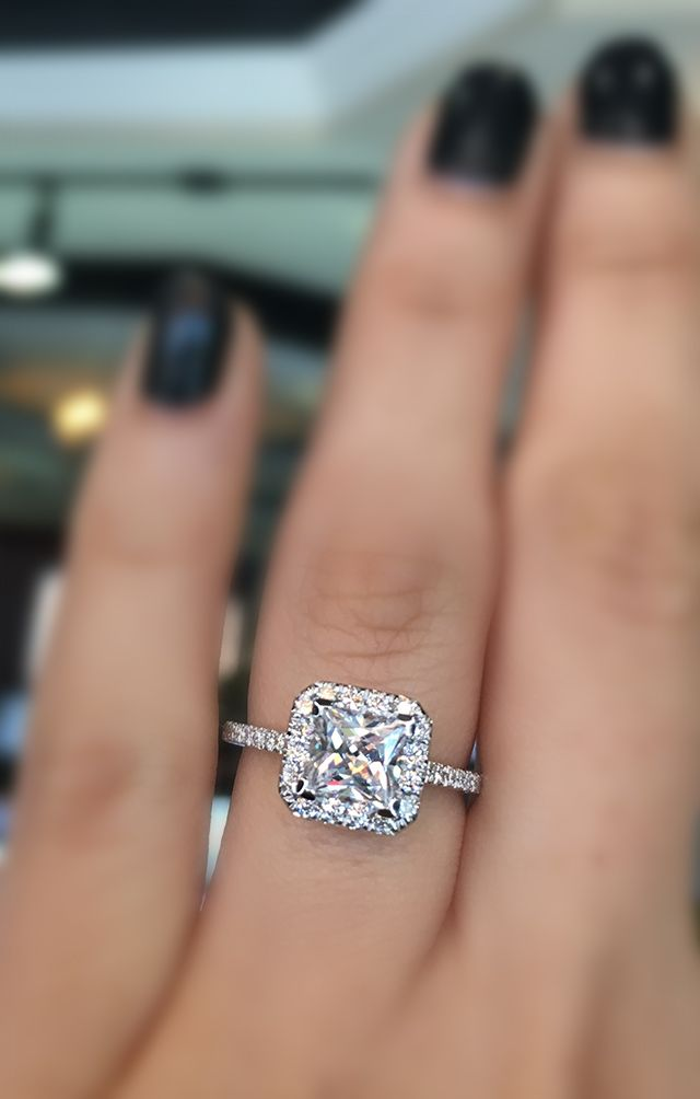 20 Amazing Engagement Rings Under 2000 Dollars from Gabriel Co