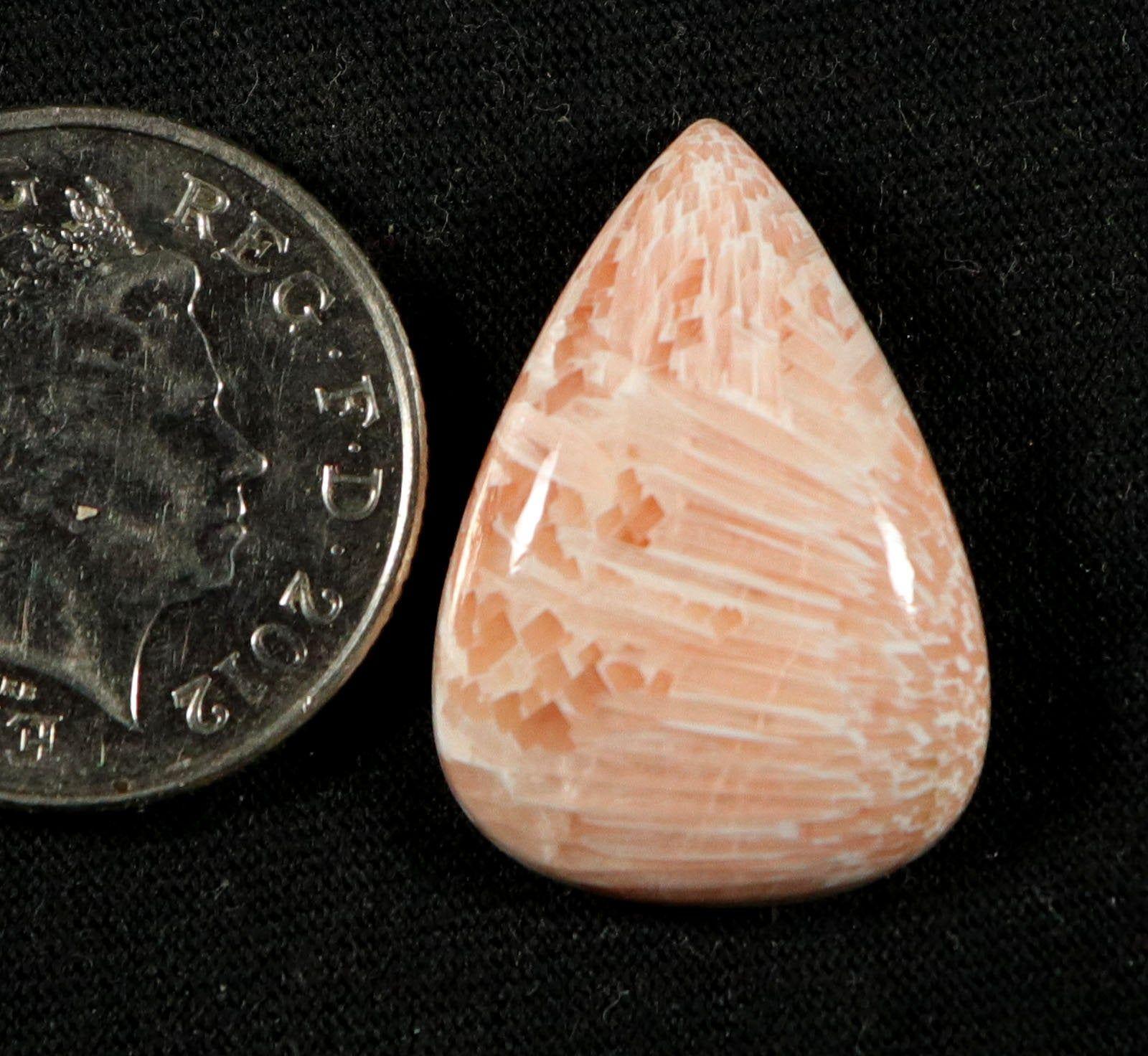 9X7 MM Cabochon Smooth Flat Bottom Jewelry Making Loose Gemstone African Amethyst Smooth Gemstone African Amethyst Pear Shape 21 Pcs Approx