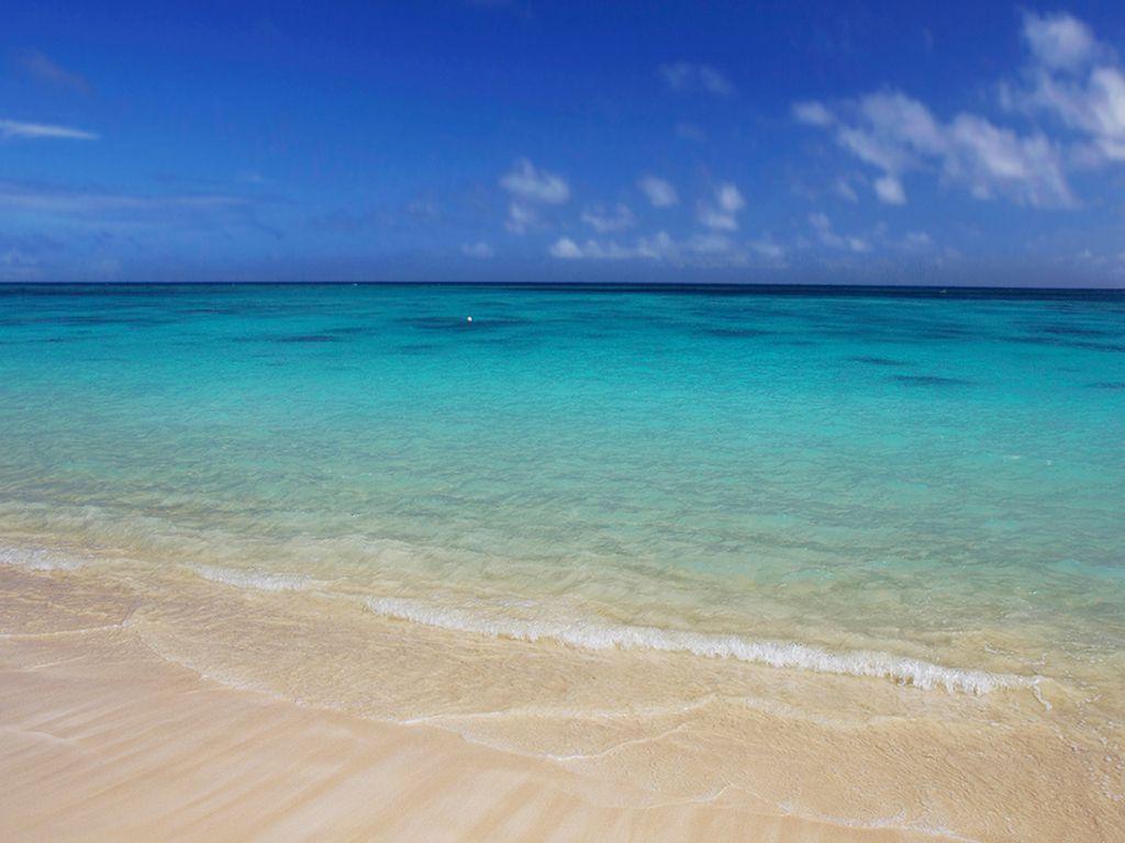 ハワイの壁紙 海 美しい景色 ハワイ 壁紙 ビーチ
