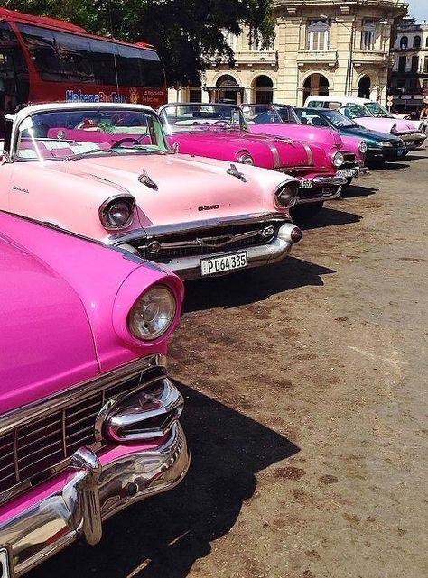 5 Interesting things to learn before you head to Havana Cuba,  #CarsClassicamerican #cuba #Ha…