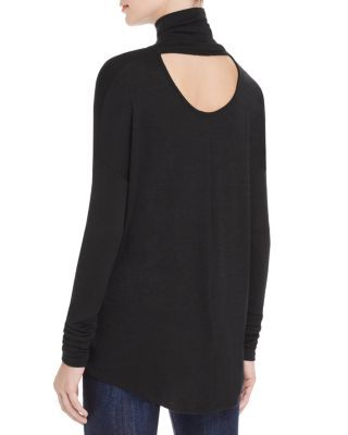 b1e73e159fcc1 RAG   BONE. Turtleneck TopLong ...