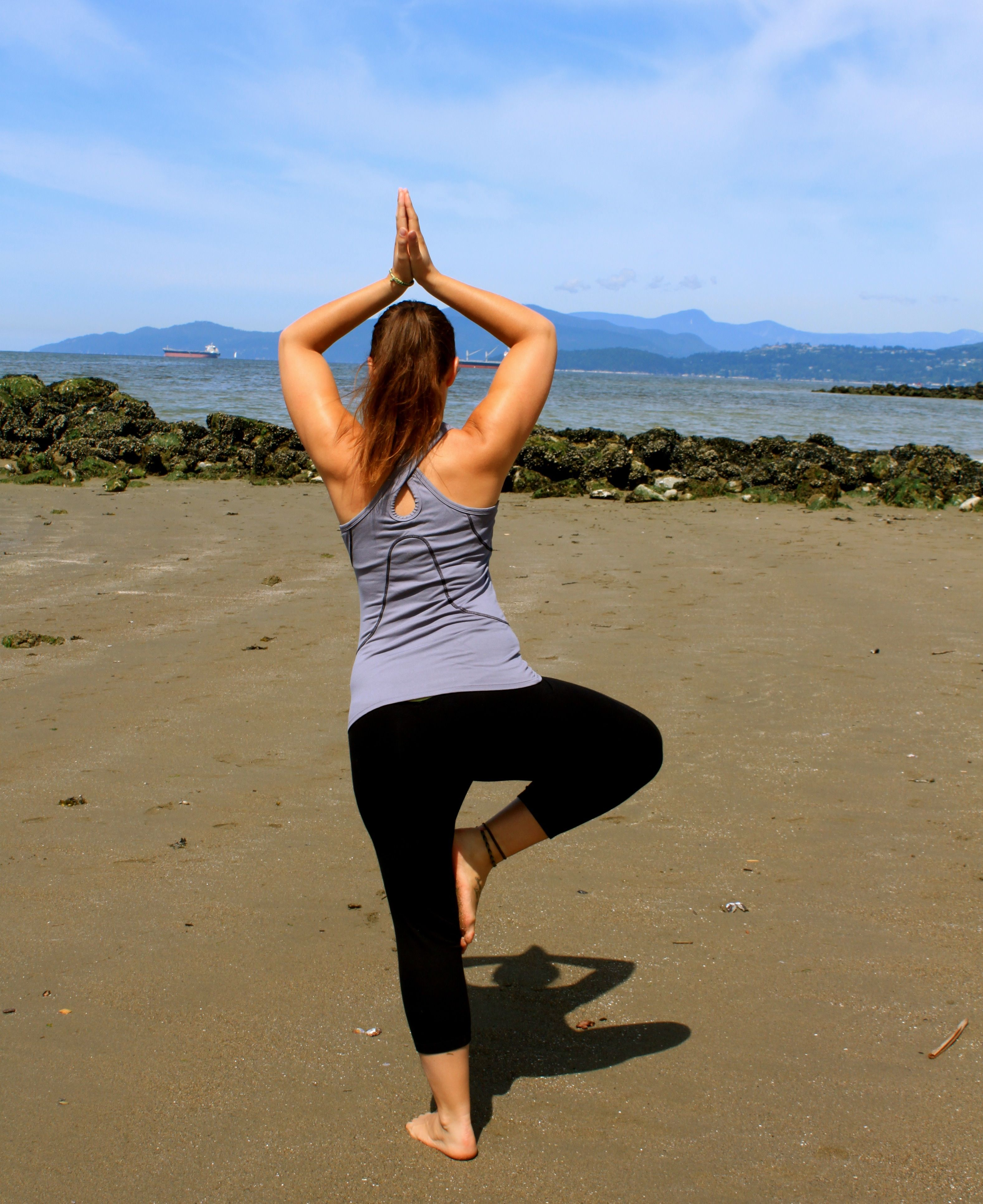 10 Most Popular Yoga Myths BUSTED