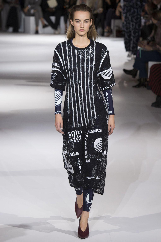 Stella Mc Cartney SS17 5 Idées de mode, Mode, Paris