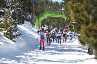 Naturlandia La Rabassa Será La Primera Estación De Esquí De Fondo Con Nieve Artificial Imagen De La Rabassa Estaciones De Esqui Esqui De Fondo Nieve Artificial