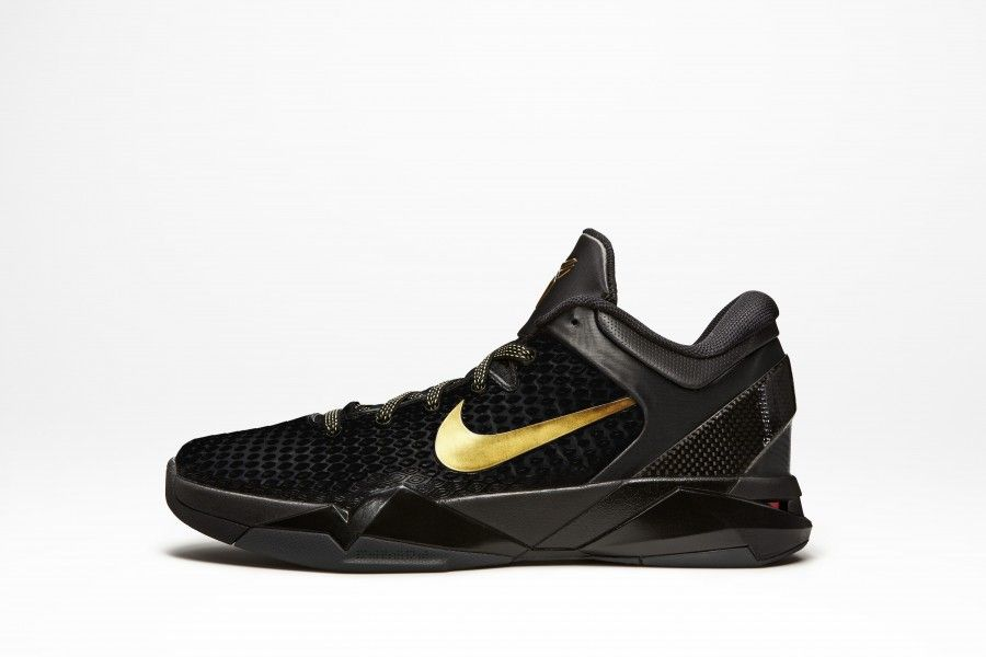 reputable site 7dd89 ed0ab Nike Zoom Kobe VII Elite  Away  The updated Nike Zoom Kobe VII Elite is  also set to drop in