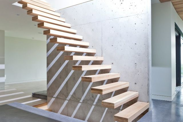 squamish staircase