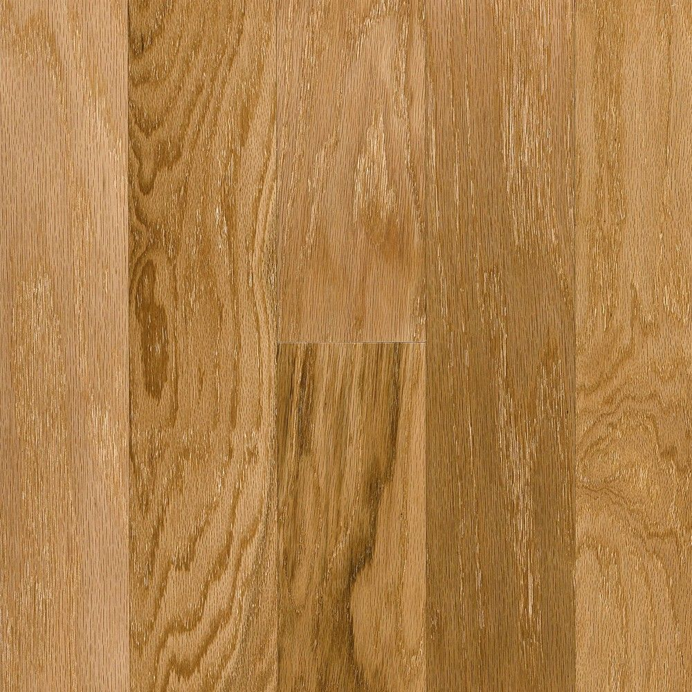 Panhandle Flooring Coeur D Alene: Armstrong Performance Plus White Oak Natural