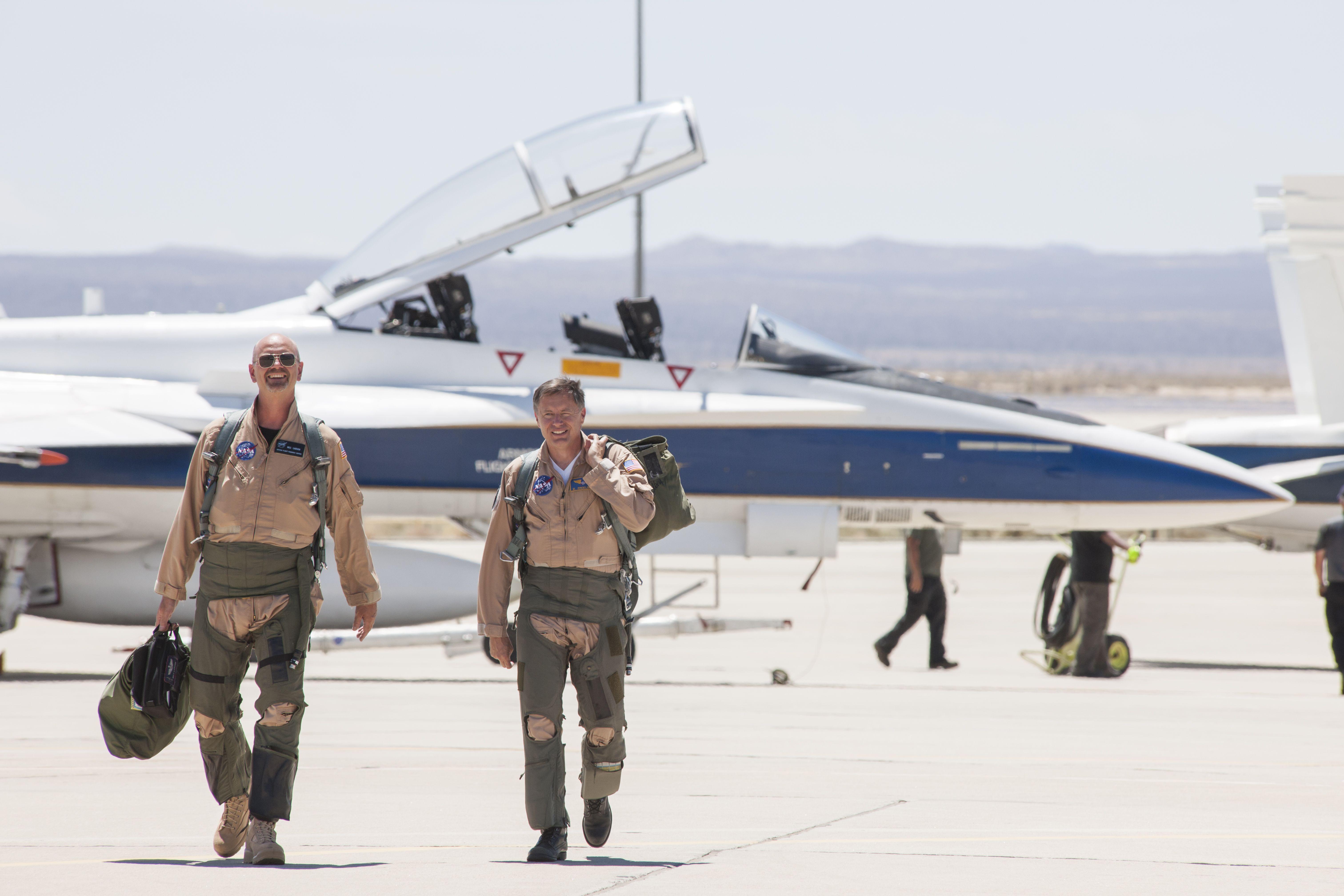 De Nasa en Lockheed Martin werken aan de ontwikkeling van een supersonisch vliegtuig dat ook commerciële mogelijkheden zou bieden.