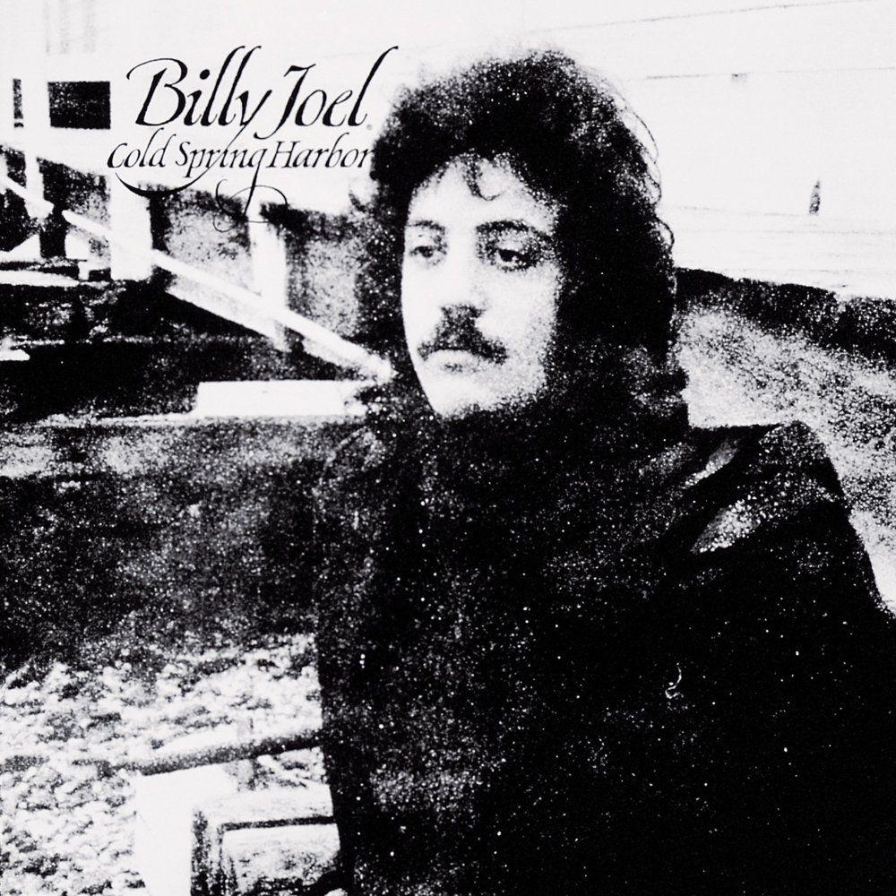 Billy Joel Cold Spring Harbor Lyrics And Tracklist Genius Billy Joel Cold Spring Harbor Piano Man
