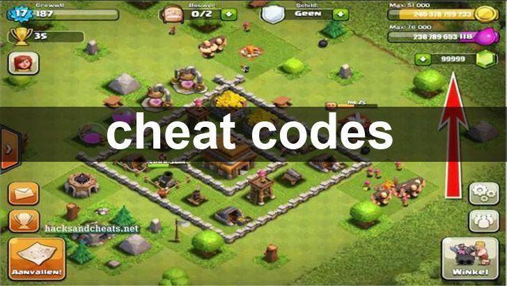 8 Best <b>clash</b> of <b>clans cheat codes</b> images | <b>Clash</b> of <b>clans</b> hack ...